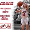 Lady Eagles vs. Bridgeport Wednesday Feb. 24th 6:00 p.m. @ Springtown (Tyler Castellanos|The Talon News)