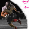Argyle Eagles vs. Ranchview <br /> Friday Oct. 16 @ Eagle Stadium Wear pink to the game to show support for breast cancer survivors (Tyler Castellanos|The Talon News)