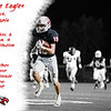 Argyle Eagles vs. Paris <br /> Friday Nov. 6 7:30 p.m. @ Wildcat Stadium Wear clothes from your favorite decade to show support! (Tyler Castellanos|The Talon News)