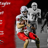 Argyle Eagles vs. Terrell<br /> Friday Oct. 16 7:30 @ Terrell Memorial Stadium Wear a jersey to show spirit! (Tyler Castellanos|The Talon News)