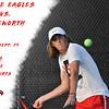 Argyle Eagles vs. Lakeworth<br /> Tuesday Sept. 15 4:00 P.M. @ Argyle Tennis Courts (Tyler Castellanos The Talon News)