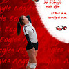 Argyle Lady Eagles vs. Krum<br /> Tuesday Oct. 20 @ Argyle Main Gym F/JV-5 p.m. Varsity-6 p.m. (Tyler Castellanos|The Talon News)