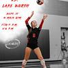 Argyle Lady Eagles vs. Lake Worth<br /> Sept.11 @ Main Gym F/JV-5 P.M. V-6 P.M. (Tyler Castellanos|The Talon News)