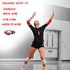 Argyle Lady Eagles vs. Decatur<br /> Tuesday Sept. 15 @ Argyle Main Gym F/JV-5 PM Varsity-6 PM (Tyler Castellanos|The Talon News)