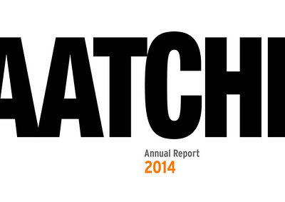 SAATCHI Annual Report
