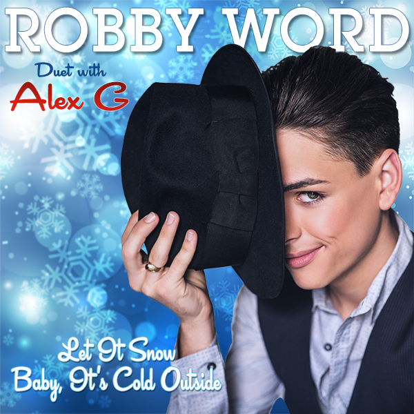 Robby Word - iTunes Cover