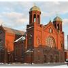 St. Benedicts Catholic Church