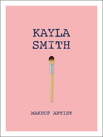 Kayla Smith - Makeup Artist