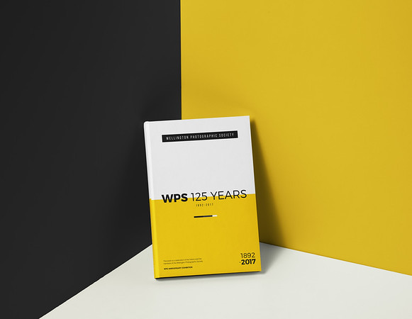 WPS 125th Anniversary Book