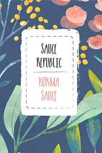 Sauce Republic