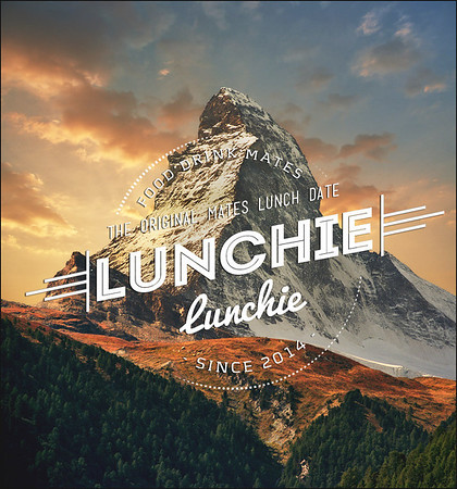 The original mates lunch - Lunchie Lunchie