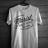 Marist AFC T-Shirt Design