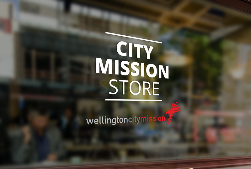 City Mission Store