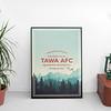Tawa AFC - Matchday Programme