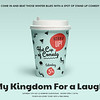 My Kingdom for a Laugh - Stand Up Comedy Night