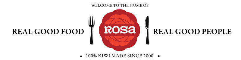 Rosa Foods - Billboard