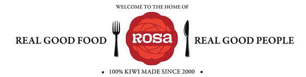 Rosa Foods - Billboard