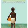 A boy and his ball - Print Design