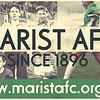Marist AFC - Facebook Banner