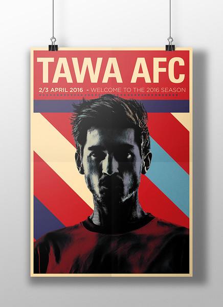 Tawa AFC Newsletter