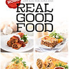 Rosa Foods - Display Ad (Wellington Food Show)