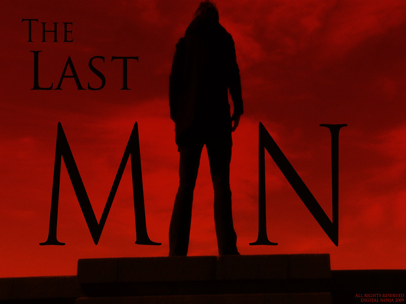 The Last Man - Movie Poster