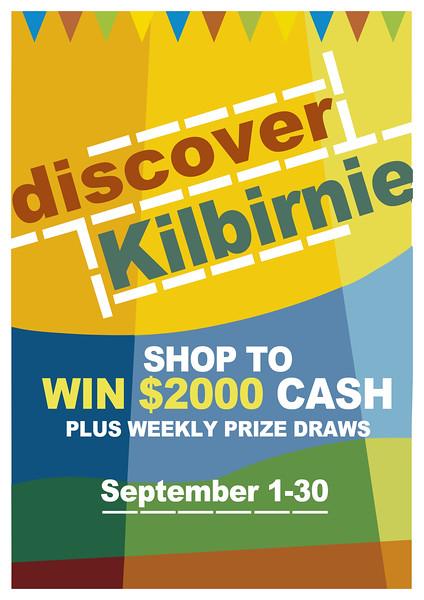 Discover Kilbirnie