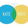 Kate & Matt - Save the Date