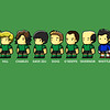 Marist Reserves - Facebook (Bobbleheads) Banner 2014