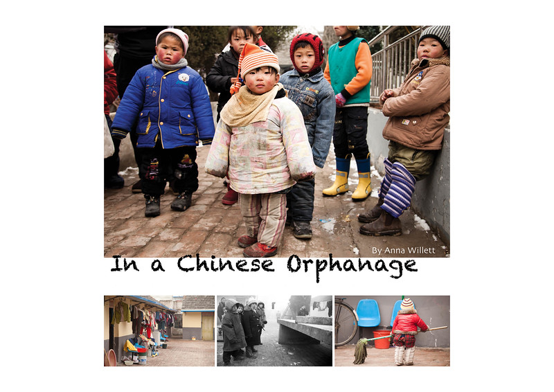 Mifan Mama charity for children in China