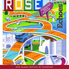 Digital illustration for the cover of Rose-Hulman Institute of Technology Spring 2017 edition of Echoes magazine.