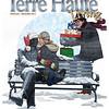 Digital illustration for the December 2014 edition of the Terre Haute Living Magazine.