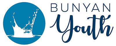 Bunyan youth logo design