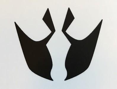 Batyb logo design