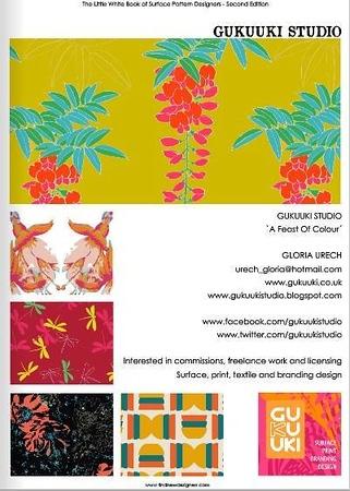 Promo flyer design