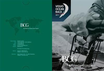 BCG poster design