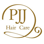 PJJ Hair Care logo design