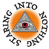 Staring Into Nothing - Logo