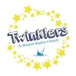 Twinklers logo design