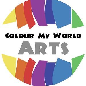 Colour my World ARTS