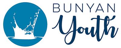 Bunyan youth logo design
