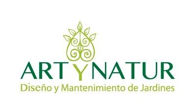 Artynatur logo design
