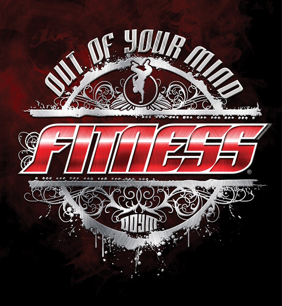 OOYM Fitness Logo