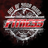 OOYM Fitness Logo