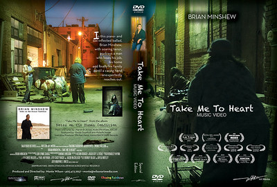This is the DVD Cover.