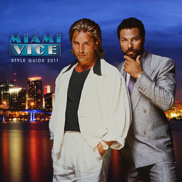 Miami Vice - Style Guide