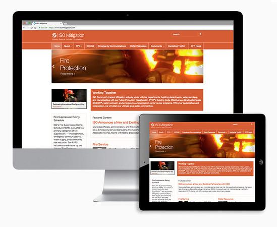 Web Design https://www.isomitigation.com/