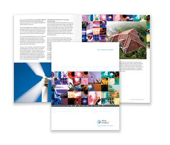2011 Verisk Analytics Annual Report