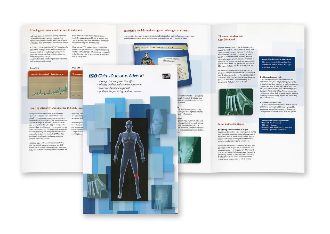 ISO Claims Outcome Advisor Brochure