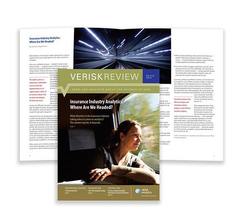 Insurance Industry News Magazine